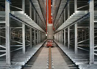 mini load warehousing options