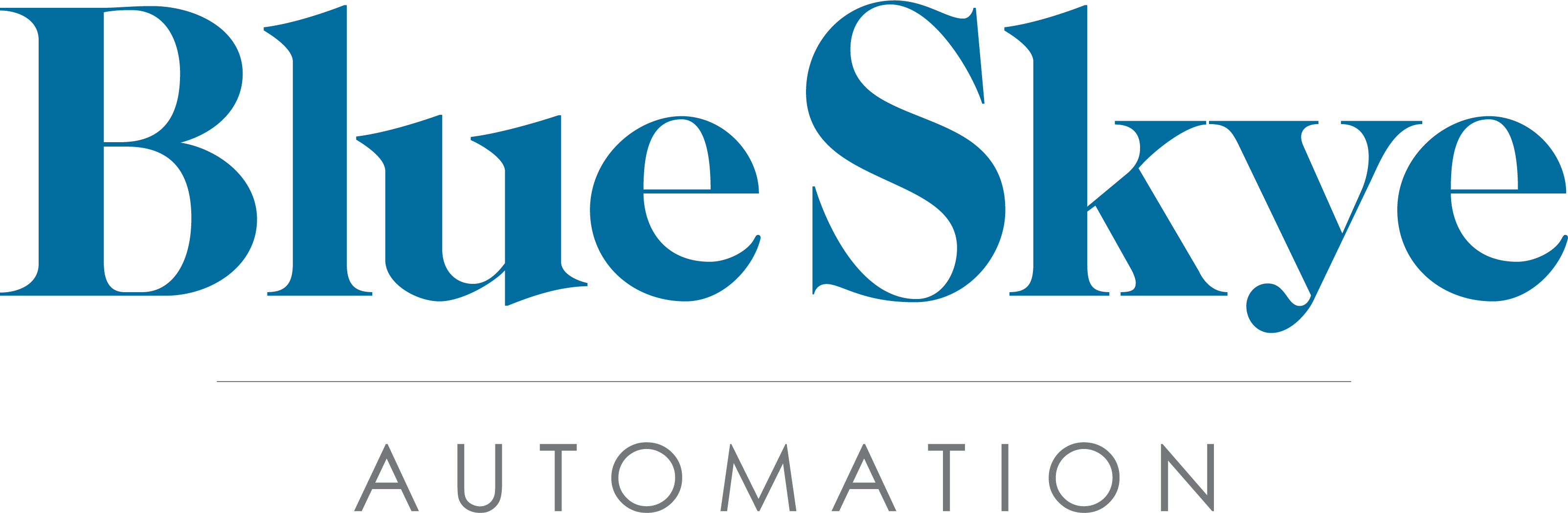BlueSkye Automation